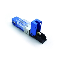 Buy cheap Single Mode 52mm SC/UPC Ftth Fiber Optic Cable Connector product