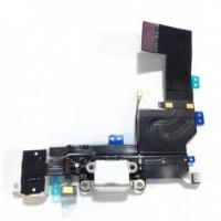 Buy cheap iPhone 5S Dock Connector Charging Port Flex Cable Replacement - White product