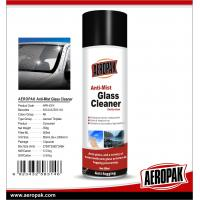 Wholesale Good Quality Car windshield cleaner Quick Anti-fog Glass Cleaner Spray