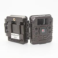 Buy cheap 4 Leds Night Vision Hunting Camera , Waterproof IP67 Infrared Game Camera HD from wholesalers