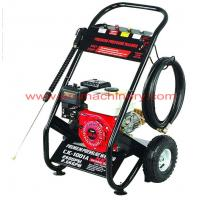 Buy cheap Car Washer Pressure Washer and Home High Pressure Washer with Cold Water product