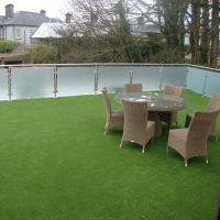 Buy cheap Artificial Fake Turf Carpet In Realistic Surface Roof Top Beautiful Landsaping product