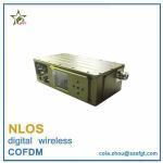 Buy cheap cofdm transmission wireless microwave surveillance system product