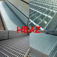 Buy cheap Bar Grating, Steel Grating, Floor Grating product