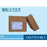 Buy cheap 99.0% Purity Printed Circuit Board Chemicals 77214-82-5 ITX / benzenesulfonic acid product