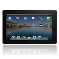 China Resistive touch screen Android  tablet pc laptop with cortex A8, AVI, MKV, RMVB, FLV on sale