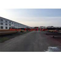 Buy cheap API 5L X42 LSAW Incoloy Pipe Steel Sch40s - Sch80s Hot Rolled 6m -12m Boiler Tube product