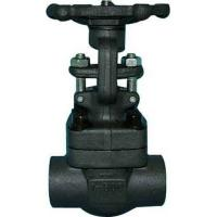 "Buy cheap A105 1"" Cast Steel Gate Valve with Socket Weld ends to ASME B16.11 product"