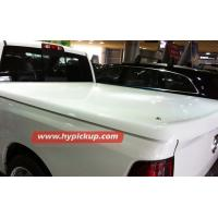 China Dodge Ram Tonneau Cover on sale
