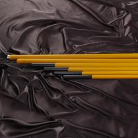 3k Twill Extendable Window Cleaning Pole / Telescopic Window Cleaning Pole