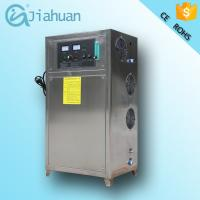Buy cheap 10g PSA oxygen generator ozone generator for koi pond water treatment from wholesalers