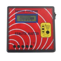 Buy cheap Digital Counter Remote Master 10th Generation product