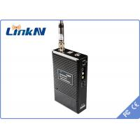 Buy cheap TDD OFDM SD Video Wireless Transmitter 1W , Strong Diffraction product