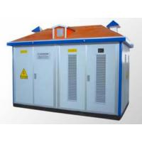 Buy cheap High-low voltage prefabricated substation product