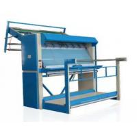 Buy cheap 2.2KW Power Textile Finishing Machine Fabric Plaiting Checking Machine CE from wholesalers