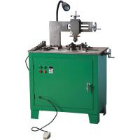 Buy cheap Double Jacketed Gasket Machine product