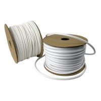 Buy cheap soft civil PVC Marking Tube White 5.4mm for Wire marking machine , 60m product