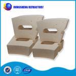 Buy cheap Heat Resistant High Alumina Refractory Brick product