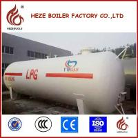 China DN2400 Cambodia LPG Tank 40M3 LPG Storage Tank for Cylinder Filling Station on sale