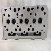China Kubota cylinder head  D1703 OEM No 1A033 03043 aftermart parduct low price good quality on sale