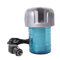 Buy cheap 15W Fashionable design Power Saving Mini Ionic Car Air Purifiers with Color Box Packing from wholesalers