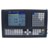 Buy cheap Perfectly 3 axis CNC lathe controller instead of GSK / Fanuc cnc Numerical from wholesalers