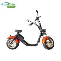 Buy cheap EcoRider fat tire electric bicycle,on off road eletric scooter with remote product