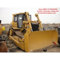 Buy cheap Manual Transmission Second Hand Bulldozer Caterpillar D6H 2010 Year product