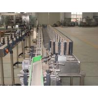 Buy cheap DPL Series Inverse Sterilizer Bottle Conveyor System For Filling Line 5000 - from wholesalers