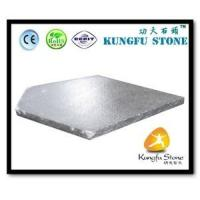 Buy cheap Xiamen Kungfu Stone Ltd supply Cheap Flamed Dark Color China Granite In High quality and cheap price product