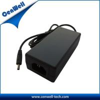 Buy cheap desktop type 2 prong 3 prong ac dc adapter 12v 5a product