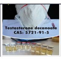 Muscle Gaining Anabolic Steroids Testosterone decanoate / Testosterone Deca