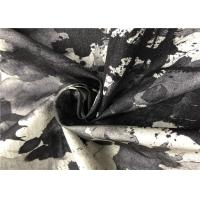 Buy cheap Splash - Ink Graphic Print Fabric , Super Soft Touch Graphic Upholstery Fabric product
