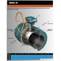 Buy cheap ptfe lined ball valves/lined ball valve/conbraco ball valves/ball valve italy/grove ball valves product