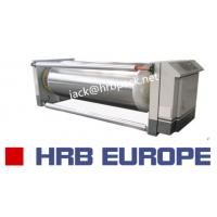 Buy cheap HRB WJ-150-1800 05 Ply Corrugated Cardboard Production Line High Precision product