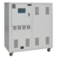 Buy cheap Recirculating Industrial Air Cooled Chillers , Box Type Cooling Water Chiller product