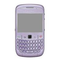Buy cheap BLACKBERRY Curve 8520 Lilac Housing with Grey Middle Frame (Blackberry housings) product