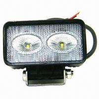 Buy cheap 20W Off-road LED Work Light/Spotlight, High Power, High Brightness from wholesalers