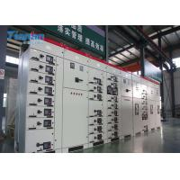 Quality GCS Withdrawable Electrical  Low Voltage Distribution Switchgear Floorstanding for sale