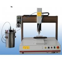 Buy cheap Epoxy Resin Automated Dispensing Machines With Single Liquid Dispensing product