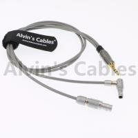 Buy cheap Zaxcom IFB Input Audio Camera Timecode Cable 100% Compatible With Originals product