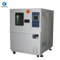 Buy cheap Programmable High Low Temperature And Humidity Climatic Test Chamber product