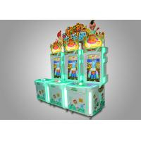 Buy cheap Family Center High Profitable custom arcade machines12 Month Warranty product