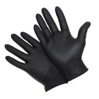 Buy cheap Durable thin PE Disposable Medical Glove Dustproof  Good  Stretchability product