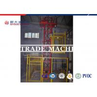 Quality Low Cost Frequency Conversion Construction Material Hoist For Building for sale
