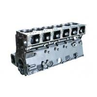 Cummins KTA Series Diesel Engine Spare Parts / Steel Engine Cylinder Block