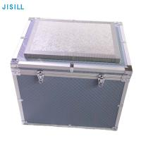 Buy cheap Customize Portable Ice Cream Cart Durable Cool Freezer Box For Medical Logistics from wholesalers