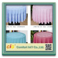 Buy cheap Perfect Quality China Wholesale PVC Table Cloths in Rolls product