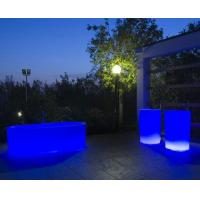 Buy cheap 2016 new design ground outdoor glow pool from wholesalers