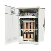 Buy cheap Three Phase High Power Voltage Stabilizer Class F Insulation Strong Load Bearing Capability product